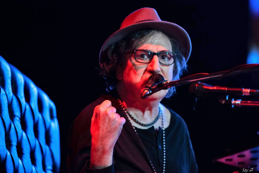 Rock&Pop: Charly García en Movistar Arena