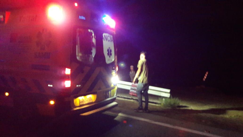 Al menos 17 muertos deja desbarrancamiento de bus interprovincial en Taltal