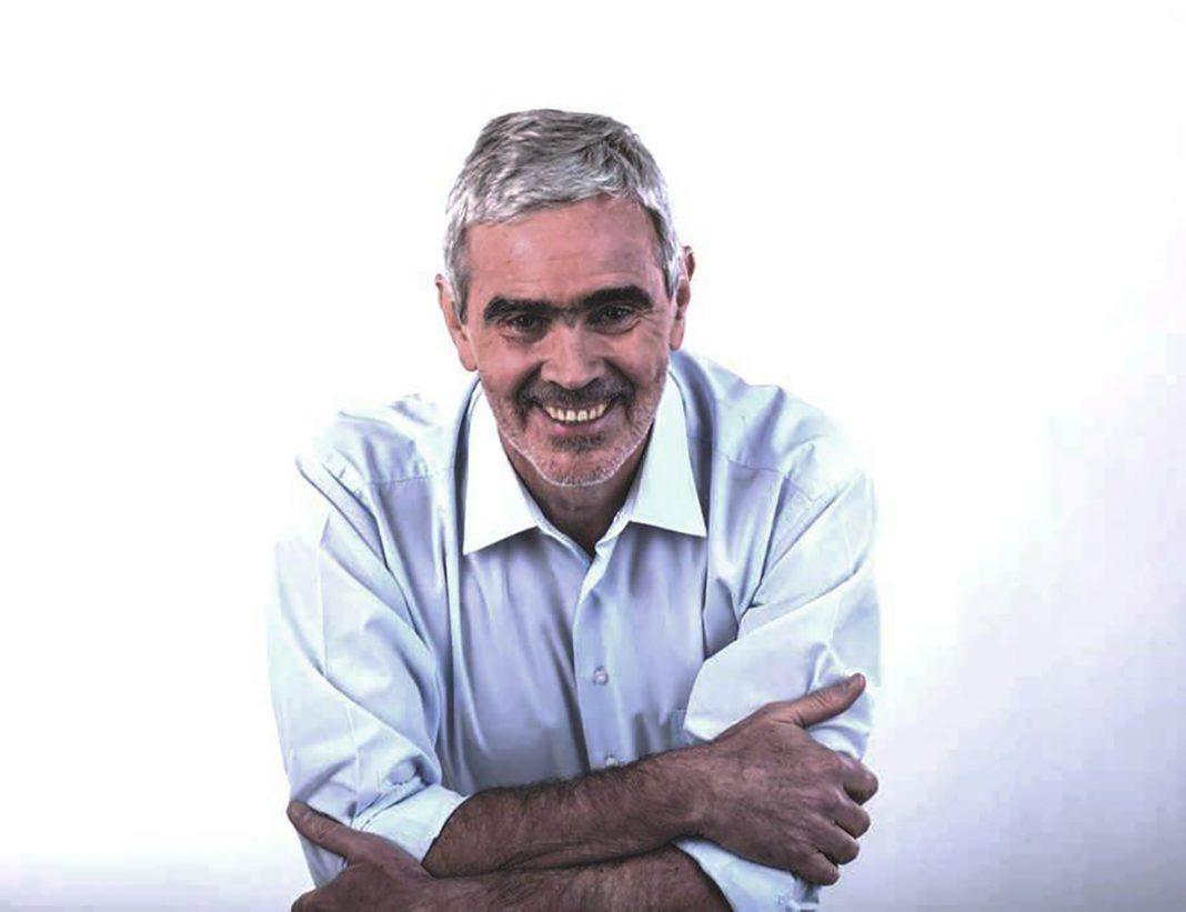 Marcelo Trivelli Presidente de Fundación Semilla